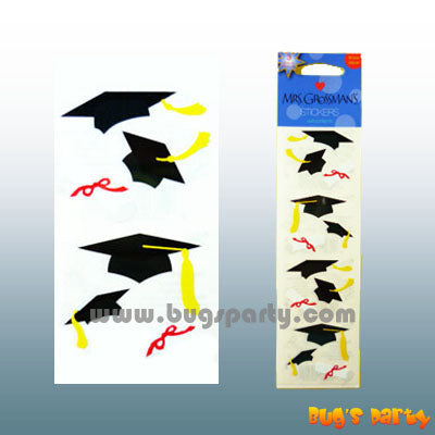Stickers Graduation