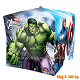 Avengers Ultrashape Balloon