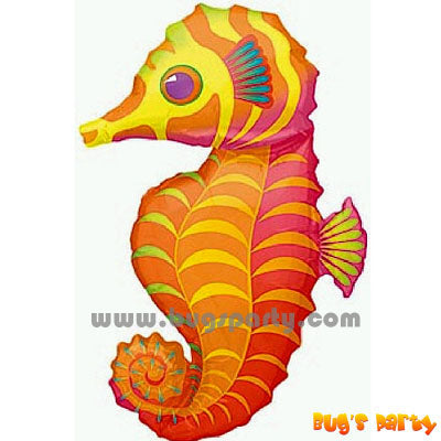 Balloon Sea Horse
