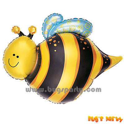 Bumble Bee shaped balloon