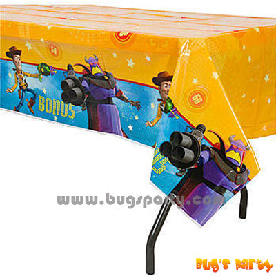 Toy Story GT Table Cover
