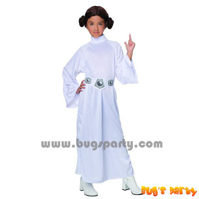 Costume Princess Leia