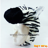 Animal Hat Zebra