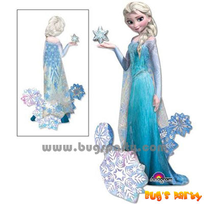 Disney Frozen Airwalker Balloon