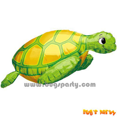 Balloon Sea Turtle