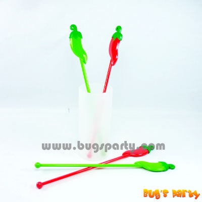 Stirrer Chilli Pepper