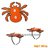 Child Headband Spider