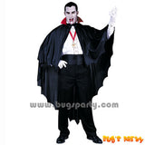 Costume The Count