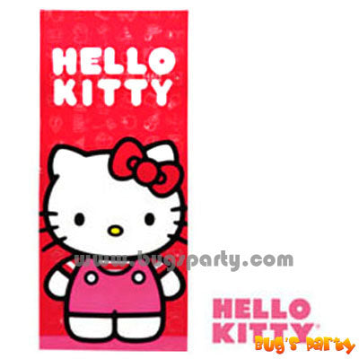 Hello Kitty Cello Bags