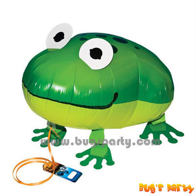 Animal Frog Balloon