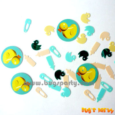 Baby Shower Confetti
