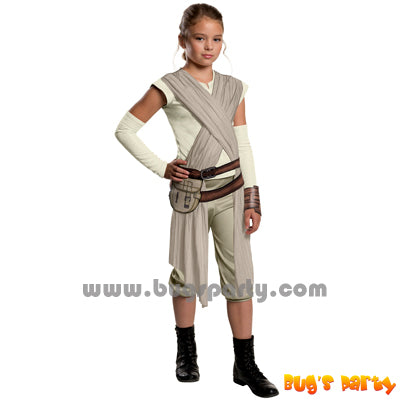 Costume Star Wars Rey