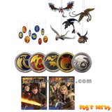 How To Train Your Dragon Deco Kit
