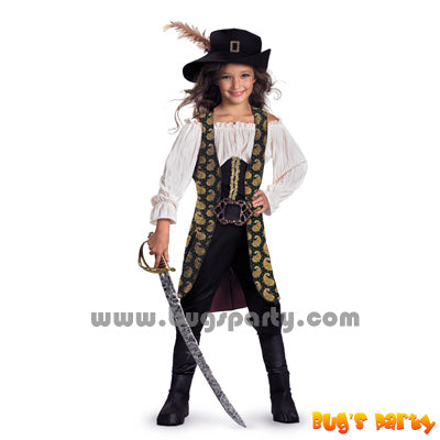 Costume Pirate Angelica