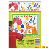 Dino Party Game