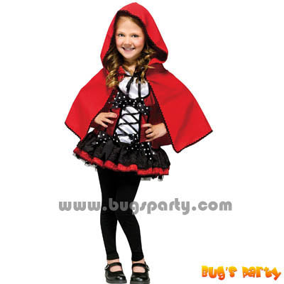 Costume Red Riding