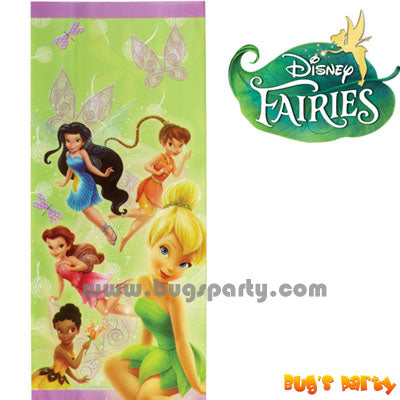Disney Fairies Cello Bags