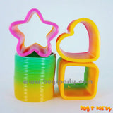 Favors Mini Shape Spring