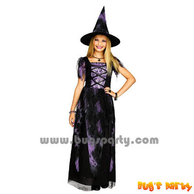 Costume Starlight Witch