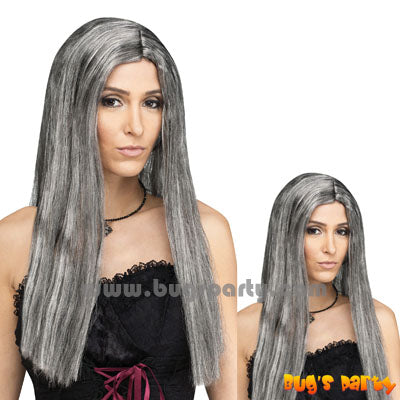 Wig Sinister Long Lovely