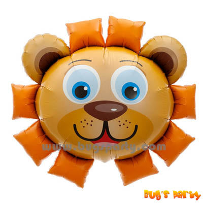 Balloon Lion Head