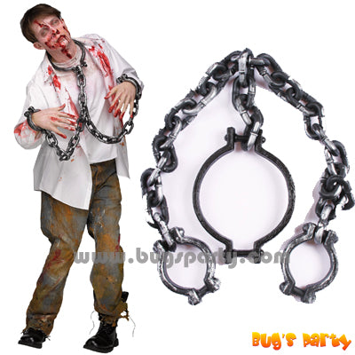 Shackles and Collar