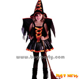 Costume Winged Witch