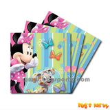 Minnie Bev Napkins