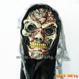Mask Zombie Crypt TH