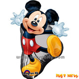 Mickey Full Balloon