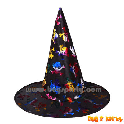 Witch Hat Rainbow