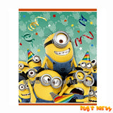 Despicable Me Goodies Bags