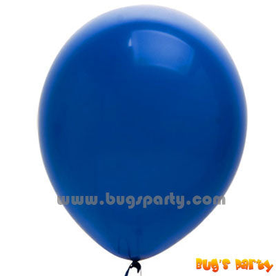 Balloon Lx Solid Blue
