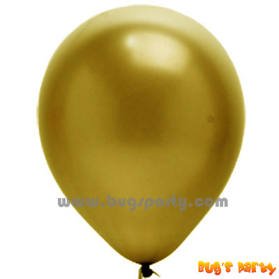 Balloon Lx Solid Gold