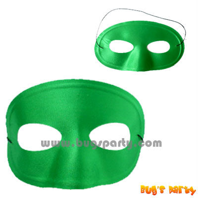 Mask Sporty Green