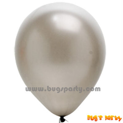 Balloon Lx Solid Silver