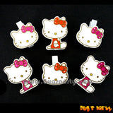 Hello Kitty Clips 6