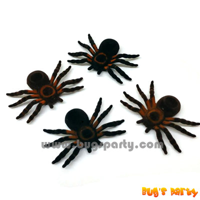 Giant Spiders, Halloween novelty