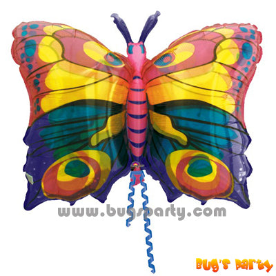 Balloon Jewel Butterfly