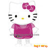 Hello Kitty Buddies Balloon