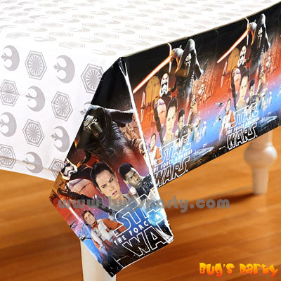 Star Wars 7 Tablecover