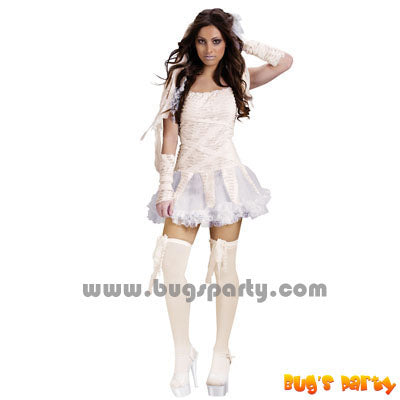 Costume Tutu Mummy