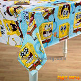 Spongebob Table Cover