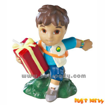 Diego Go Candle