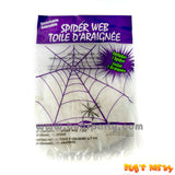Halloween decoration, highly stretchable Spider Webs