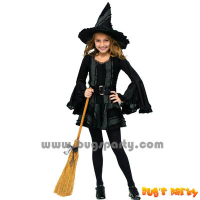 Costume Stitch Witch