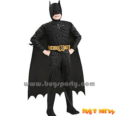 Costume Batman Dark Knight