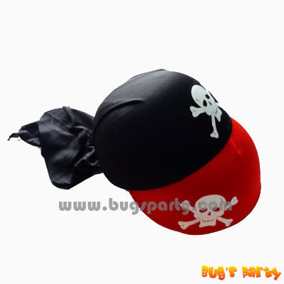 Pirate Rnd Hat