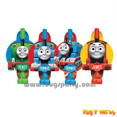 Thomas Train Blowout