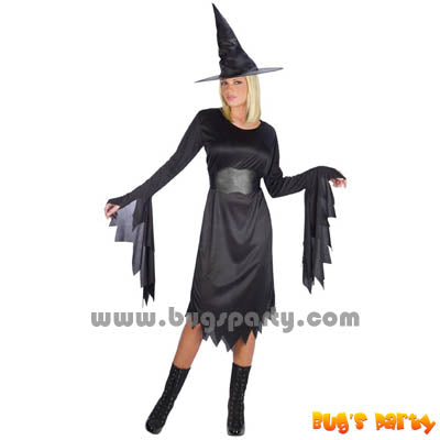 Costume Classic Witch